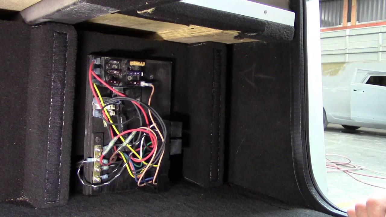 medium resolution of platinum coach fuse panel youtube volvo b10m fuse box diagram platinum coach fuse panel
