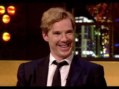 Benedict Cumberbatch Does Impressions of Taylor Swift, Tom Hiddleston, 9 Others—Watch the Video and Pick Your Favorite!