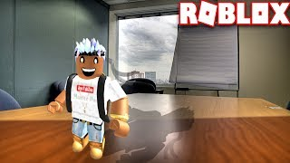 IF ROBLOX WAS REAL PART 2