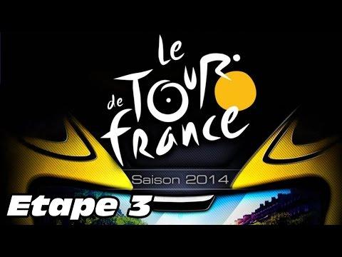 Tour de France 2014 Etape 3 : Cambridge - Londres