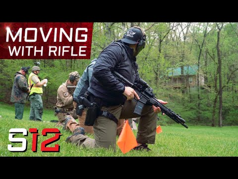 Moving with a Rifle | S12 Nashville 2019