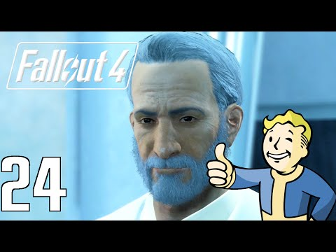 Fallout 4 - INSTITUTIONALIZED [E24]