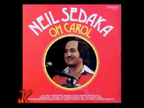 KING OF CLOWNS - Neil Sedaka