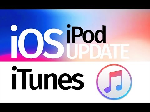 How To Update IPod To The Latest IOS Using ITunes