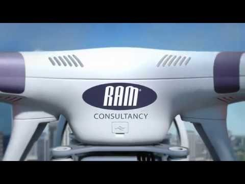 RAM Drone Building Surveys
