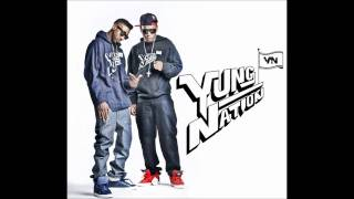 Yung Nation ALL FREESTYLES: 17. Swagged Up I Be Killin Freestyle