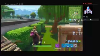 Fortnite new pass 5 with Elijah