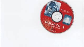 Goliath part 3 DJ Mind X