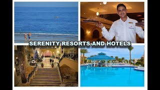 Serenity Makadi Beach & Fun City Hotels & Resorts, Bay Hurghada Egypt