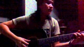 "NO ONE ELSE COMES CLOSE TO YOU cover by KAYE CAL"":))"