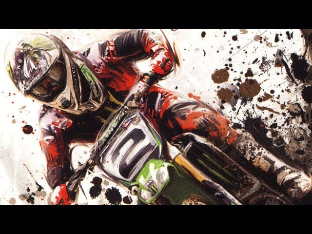 Classic Game Room - MUD: FIM MOTOCROSS WORLD CHAMPIONSHIP review