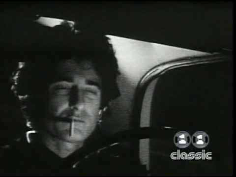 Stan Ridgway  Drive, She Said  1986 + Lyrics