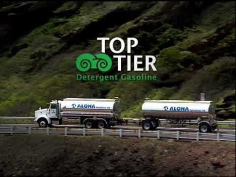 Aloha Petroleum 1