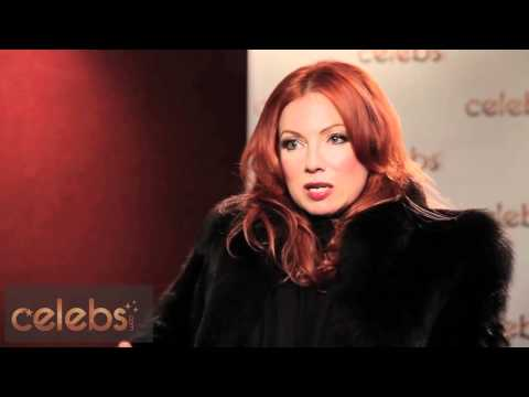 "Traci Lords talks ""Excision"" at the 2012 Sundance Film Festival"