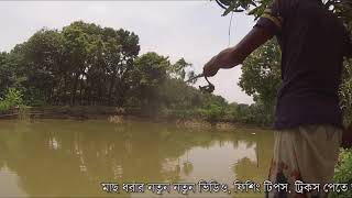 Fishing Video (Part-5)  #PrimitiveFishingByAkib