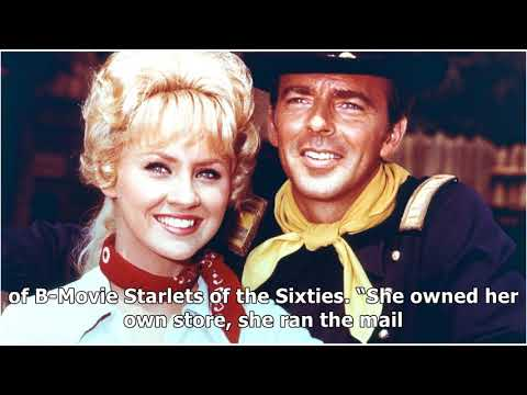 Melody patterson, who played wrangler jane on f troop, dies at 66