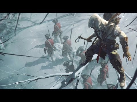 Daniel James  Assassins Creed Legion Un Theme  Epic Dramatic Heroic Music