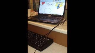 comment dessiner à l'ordinateur