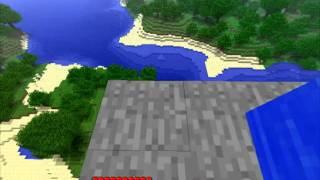 Туториал по minecraft (Зомби ферма)