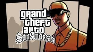 Gta San Andreas Theme Michael Hunter