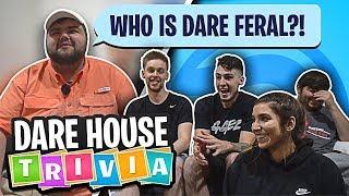 Do You Know DareRising?   Dare House Trivia
