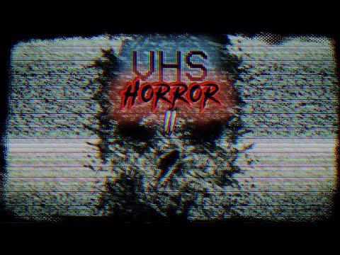 VHS HORROR 2: Video Nasties! (Darksynth // Horrorsynth // Darkwave) Halloween Mix