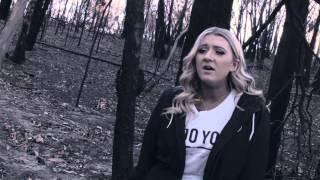 Let You Down - Renée Pounsett (OFFICIAL VIDEO)