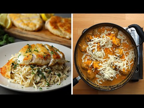 5 Of The Best Spaghetti Recipes That Are Easy To Make