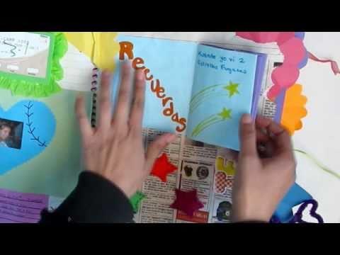 Manualidades para san valentin diario avance 2 for Como organizar un periodico mural