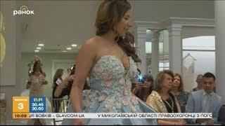 Конкурс свадебных платьев: из чего делают роскошные наряды?