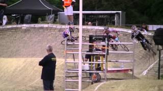 Indy Scheepers Kwartfinale A K 7 Geldermalsen 2012