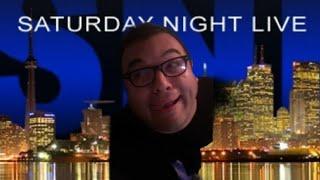 Best of SNL- BLOOPERS & Breaking Character  🎬