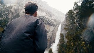 Download lagu THE TALLEST WATERFALL IN NORTH AMERICA?!