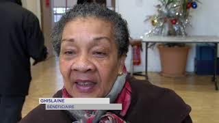 Yvelines | Solidarité : des colis de Noël pour les séniors de Trappes