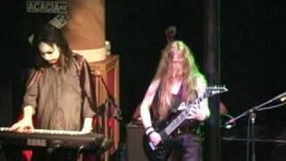 The Iron Maidens - Seventh Son of a Seventh Son