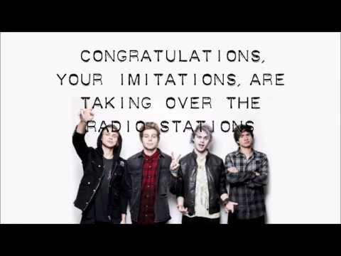 Permanent Vacation - 5 Seconds of Summer (High Quality Audio + Lyrics + Pictures)