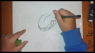 "How to draw halo 3 odst ""rookie,,"