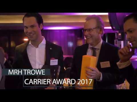 MRH Trowe Executive Dinner 2017
