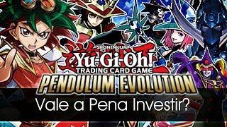 Pendulum Evolution - Vale a Pena Investir?
