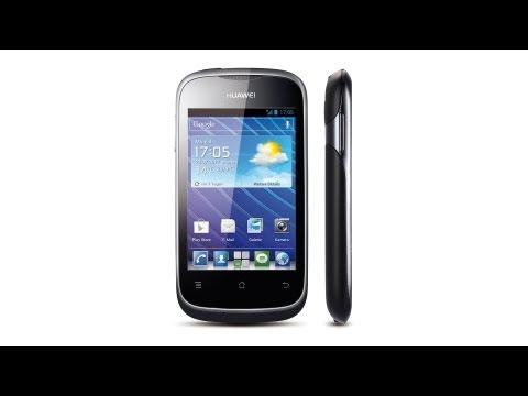 Huawei Ascend Y 201 pro (IFA 2012)