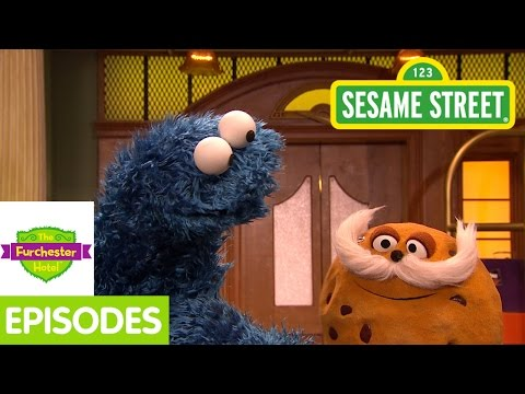 Furchester Hotel: Cookie Monster, Don't Eat The Guest (Full Episode)