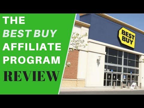 The Best Buy Affiliate Program: Any Good?