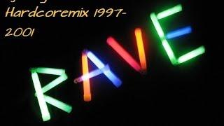 Dj Magic-d Early Mix 1997 2001