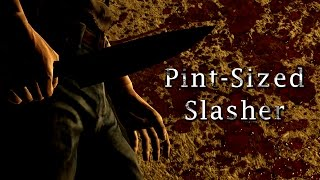 Fallout 3 Mod: Pint-Sized Slasher