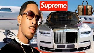 8 MOST EXPENSIVE THINGS OWNED BY AMERICAN RAPPER LUDACRIS