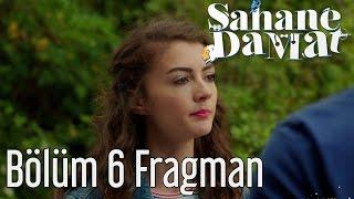 Şahane Damat 6. Bölüm Fragman