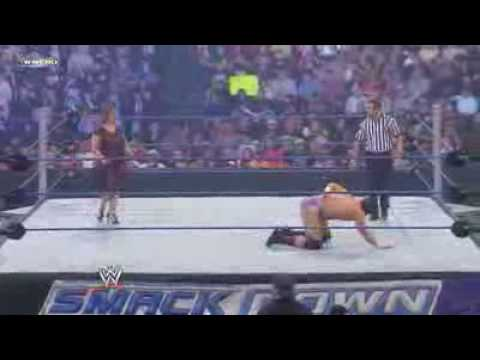 Bret Hart vs. The Undertaker ( WWE Monday Night RAW 30.08.2010 ) from YouTube · Duration:  7 minutes 14 seconds