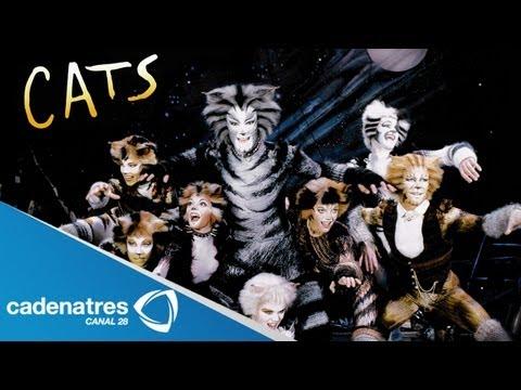 Cats, el musical alcanza sus 100 representaciones