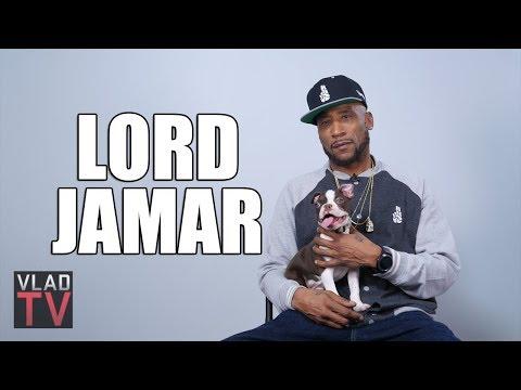 Lord Jamar Thinks Sexual Assault Victims Shouldn't Seek Money (Part 11)