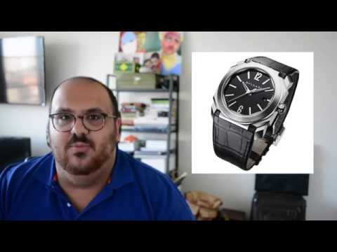 Alternatives to The Iconic Audemars Piguet Royal Oak - Gerald Genta Design